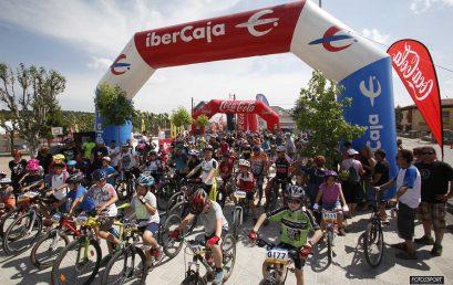 Exitosa 24a edició de la CabrerèsBTT