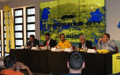 La CabrerèsBTT avanza en una dirección firme y presenta su 24a edición
