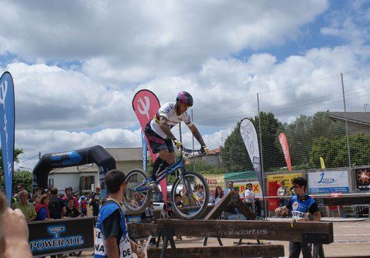Campionats d'Osona de Trial 2020