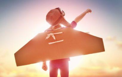 Volar és possible